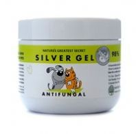 Colloidal Silver Gel 100ml