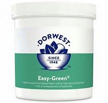 Dorwest Easy Green Powder 250g